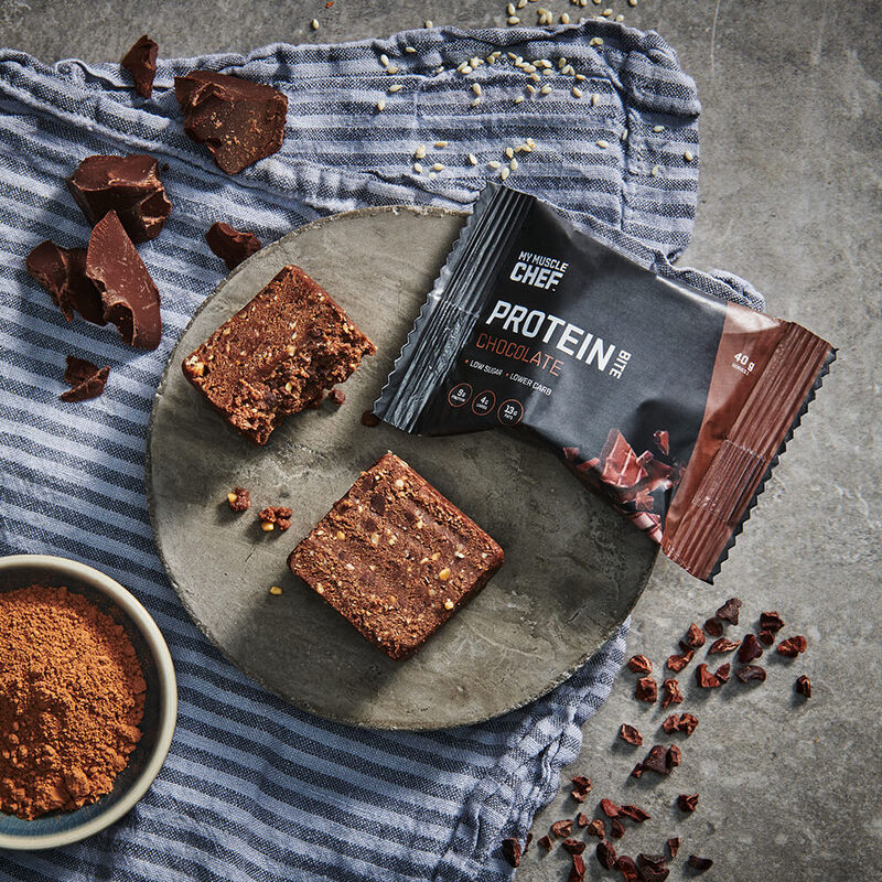 Protein Bite: Chocolate image number null