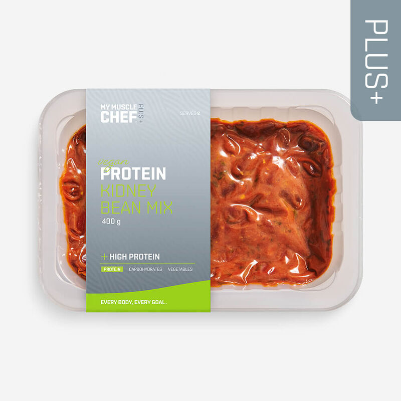PLUS + | PROTEIN Kidney Bean Mix image number null