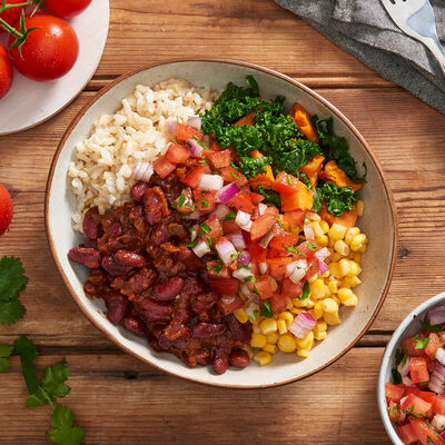 Mexican Superfood Bowl