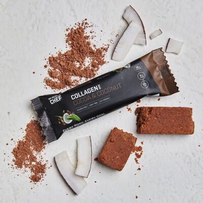 Collagen Bar - Cocoa & Coconut