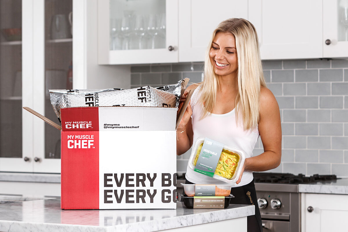 Monique Craft | Healthy Meals Delivered Fresh | My Muscle Chef